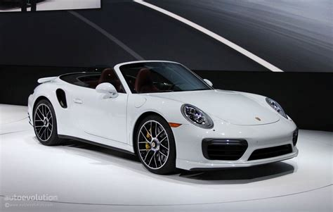 Porsche Photo by 2017 Porsche 911 Turbo Turbo S Bring Their Anti Lag Tech
