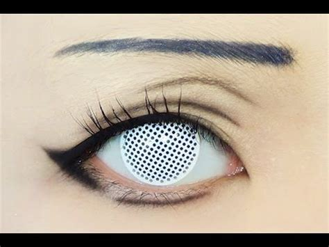 anime eyeliner 25 best ideas about anime eye makeup on anime