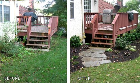 Front Yard Makeovers Before And After