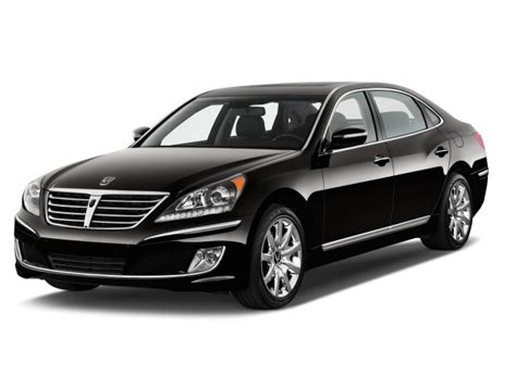 hyundai equus review ratings specs prices    car connection