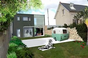 Petite Maison D Architecte ZR17 Jornalagora