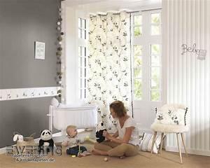 Alternative Zu Tapete : alice paul 13 panda b ren bieten eine tolle alternative zu normalen tier tapeten kinder ~ Watch28wear.com Haus und Dekorationen