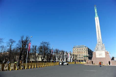 Vietas - RIX RIGA