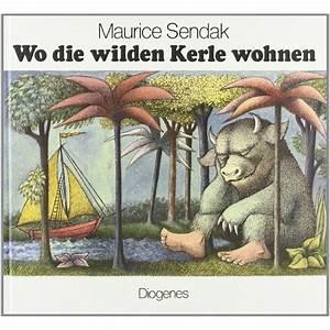 Bettwäsche Wilde Kerle : maurice sendak wo die wilden kerle wohnen ~ Michelbontemps.com Haus und Dekorationen