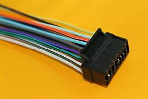 Wire Harness For Sony Mex