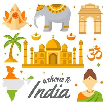 india vectors   psd files
