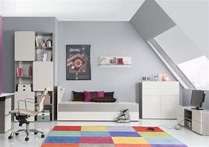 chambre ado fille design With belle chambre ado fille