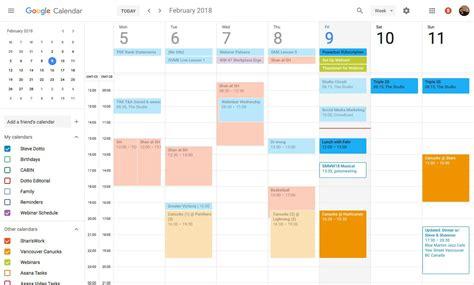 google calendar poisk klyuchevykh slov podskazok google calendar