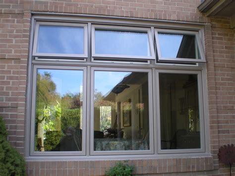 exterior window brick designs trim  windows