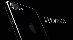 Parody Apple Ad For The iPhone 7 Hits The Nail On The Head ...