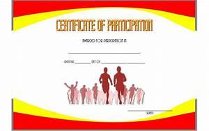 Sports Certificate Templates Best 10 Templates