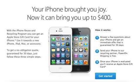 trade in iphone at apple apple calls iphone trade in mega trend seeks to expand