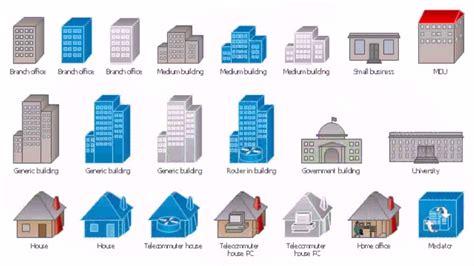 Home Design Templates : Home Design Templates Visio