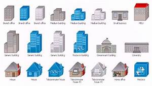 Home Design Templates Visio