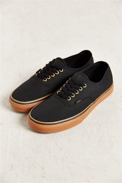 Vans Authentic Gum-Sole Menu0026#39;s Sneaker $45 | My Style (Menu0026#39;s Shoes u0026 Belts) | Pinterest | Vans ...