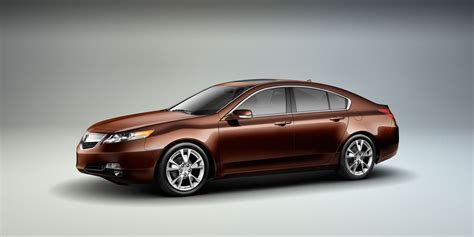 Acura Tl 2012 Price by 2012 Acura Tl Review Specs Pictures Price Mpg