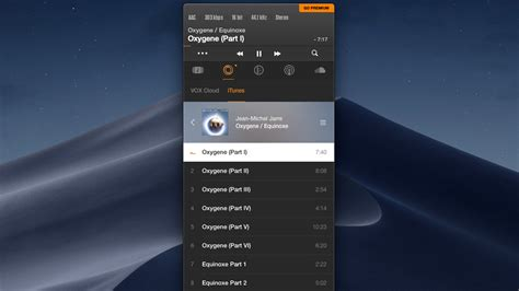 Best Media Players For Mac by Best Media Players For Mac 6 Great Itunes Alternatives