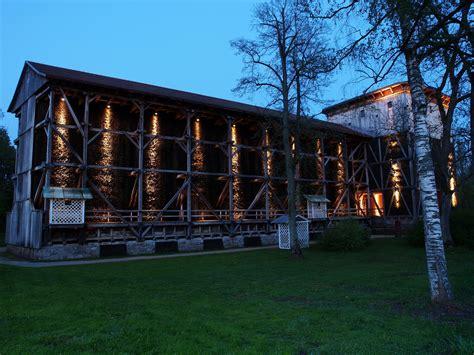 Architekt Bad Kissingen by Gradierbau Bad Kissingen Foto Bild Architektur