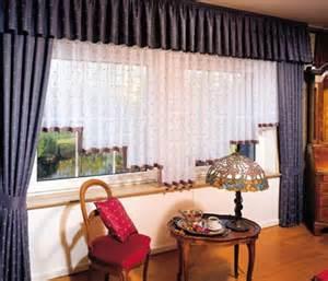 wohnzimmer trend fenstergestaltung gardinen wohnzimmer