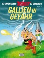 asterix und das gallische dorf alle baende und cover