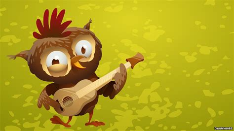 Animated Owl Wallpaper - the gallery for gt animated owls
