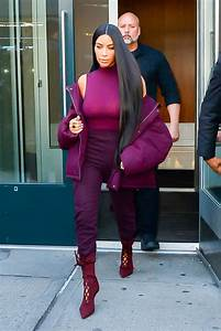 Kim Kardashian Style and Fashion Inspirations - New York ...