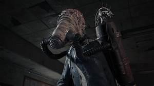 The Evil Within 2: Harbinger Boss Fight (4K 60fps) - YouTube  Evil