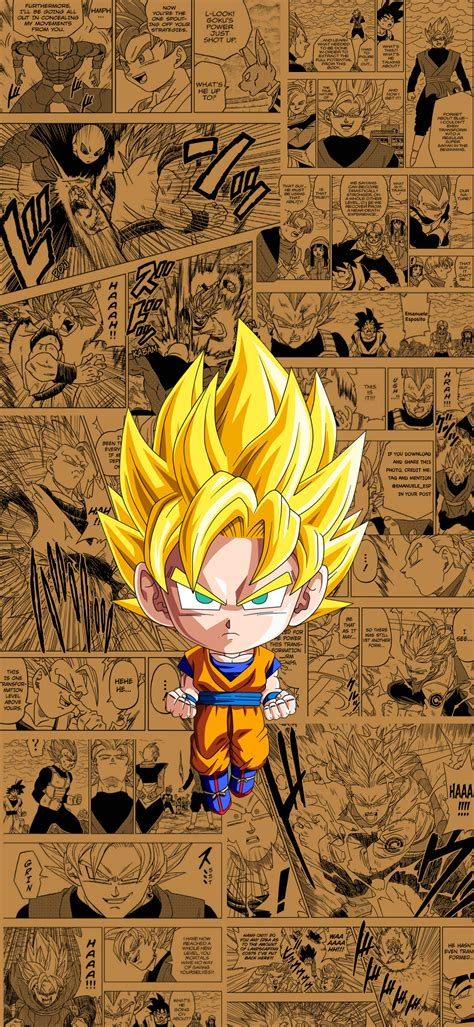 goku super sayan wallpapers central