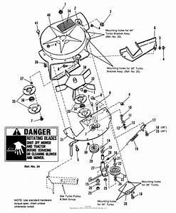 Simplicity 1691867 - 38 U0026quot  Turbo Blower Parts Diagram For 38 U0026quot   U0026 44 U0026quot  Turbo Assy