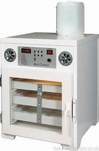 Heka Favourite 126 Poultry Incubator