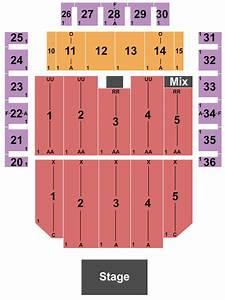 Concert Venues In Columbus Oh Concertfix Com