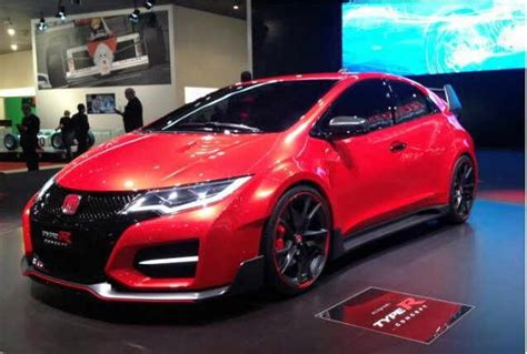 Gambar Mobil Gambar Mobilhonda Civic Hatchback by Mobil Terbaru Honda Civic R Desain Keren Review Dan