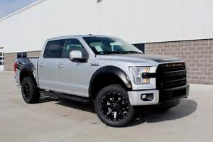 2016 Ford Raptor Roush For Sale Autos Post