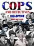 COPS and Detectives - Classic TV Shows - DVD - DVD, HD DVD ...