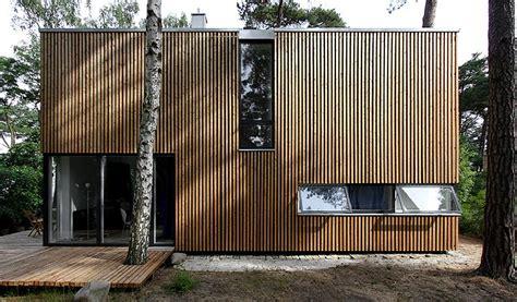 Moderne Dänische Häuser by Die Sch 246 Nsten Architekten Ferienh 228 User Home Design