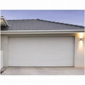 porte de garage de 3m noel 2017 With porte garage sectionnelle 3m