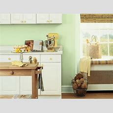 Miscellaneous » Small Kitchen Colors Ideas  Interior