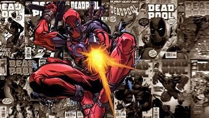 Deadpool Comic Wallpapers Funny Wallpapersafari Character Code