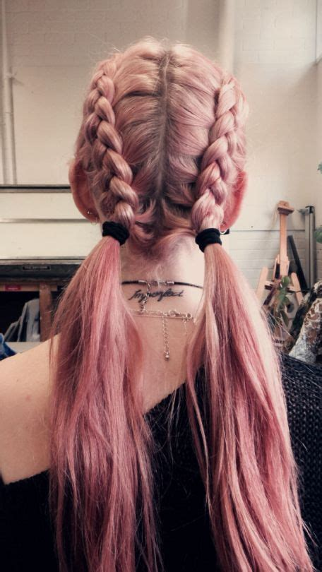 25 Best Ideas About Dyed Hair On Pinterest Ombre Hair