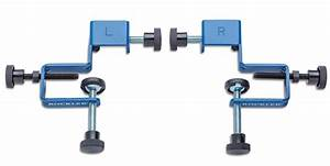 New Rockler Clamps Make Precise Installation Of Cabinet Drawer Fronts Easy