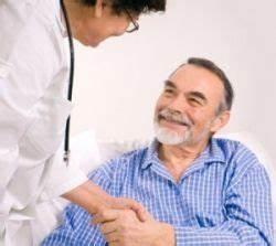 Гипертония лечение каптоприл