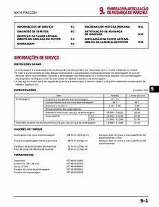 Manual De Servi U00e7o Ms Nx 4 Falcon