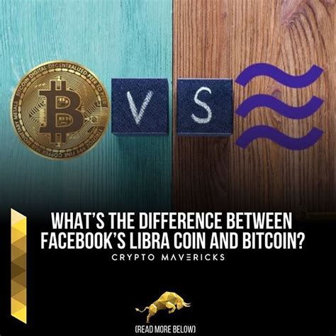 Bitcoin is recognized as future currency, whereas paypal is giant in online payment network. What's the difference between Facebook's Libra Coin and Bitcoin? Libra Coin.... - A Fractional ...