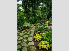 Woodland Retreat Traditional Landscape boston by a