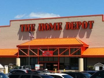 Home Depot West Side by Home Depot West Springfield Colebrook Realty Services Inc