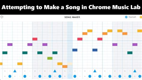 Chrome music lab is a google project that is helping people get in touch with their musical side. How To Make A Good Song On Chrome Music Lab