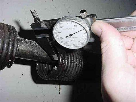 replacement costs  garage door springs