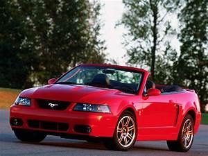 2002 Ford Mustang SVT Cobra Wallpapers | MustangSpecs.com
