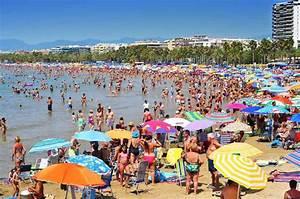 Playas de la Costa Dorada Litoral Costa Dorada Blog