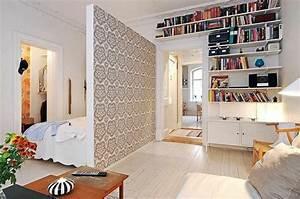 Kleine Wohnung Ideen : kleine wohnung einrichten tipps tricks f r optimale raumnutzung ~ Markanthonyermac.com Haus und Dekorationen